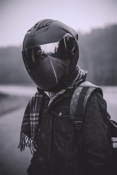 Helmet Motorcycle Helmets Face Gear Rider Riding