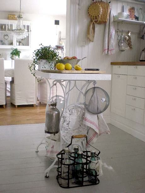 15 Gorgeous Diy Kitchen Islands For Every Budget