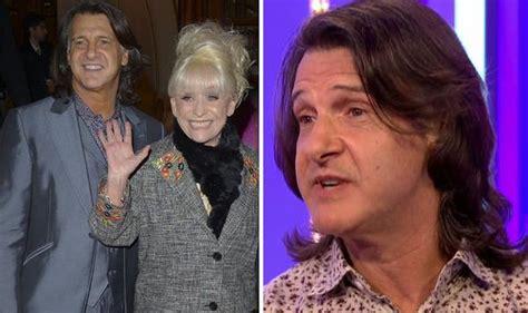 Barbara Windsor's heartbroken husband Scott Mitchell says ...