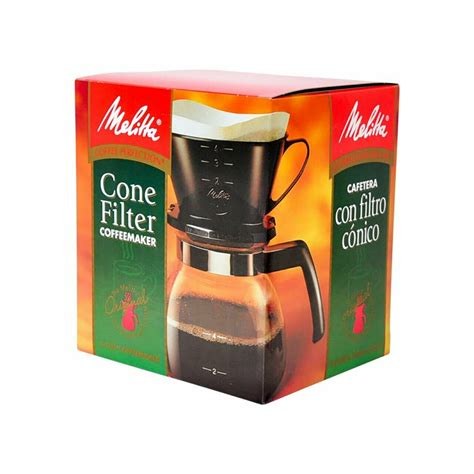 Melitta's single serve coffee capsules bring freshness and filtration to the keurig inc. Melitta 6 Cup Coffee Maker
