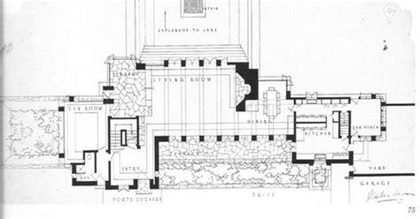 Frank Lloyd Wright's Lakefront