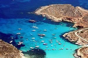 The Blue Lagoon | MaltaGC.com - The Jewel of the Mediterranean