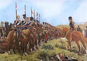 War of the Light Brigade Charge