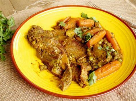 cuisiner des tendrons de veau tajine de tendrons de veau aux carottes pommes de terre et