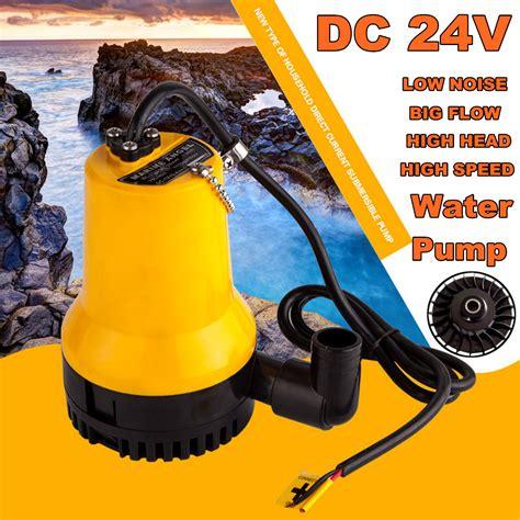 tauchpumpe 12v schmutzwasser dc 12v brushless wasserpumpe aquarium pumpe tauchpumpen