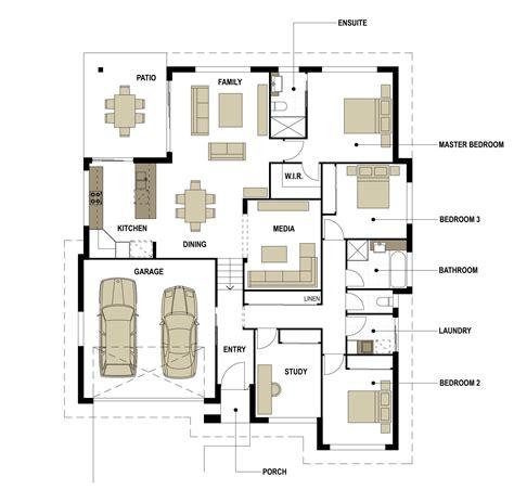 split level floor plan split level floor plan smek design gold coast architectual building design