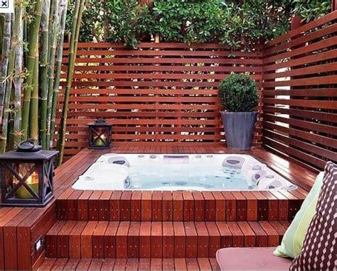 Garten Ideen Mit Whirlpool by Whirlpool Im Garten G 246 Nnen Sie Sich Diese Besonde