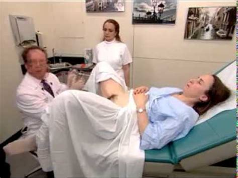 Visita Interna Ginecologica by 17 Px Pelvic Dr H Swartz