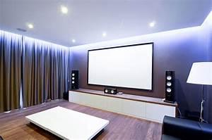 Media Home Cinema : home cinema media room large family residence in kiev ukraine ~ Markanthonyermac.com Haus und Dekorationen