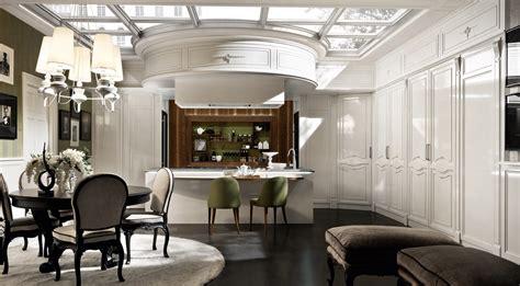 contemporary  style kitchen martini mobili