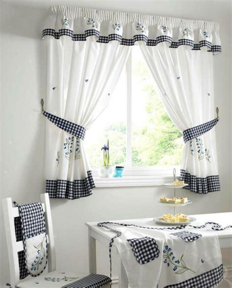 rideaux originaux pour cuisine les dernières tendances pour le meilleur rideau de cuisine