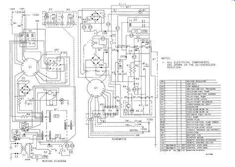 Onan Generator Wiring Diagram Wellread