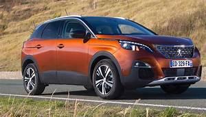 Carnet Entretien Peugeot 3008 2 0 Hdi : peugeot 3008 2 0 hdi allure bva guide d 39 achat automobile maroc ~ Maxctalentgroup.com Avis de Voitures