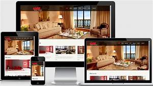 interior design website template free download webthemez With interior design templates