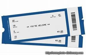 Concert Ticket Template Printable | Car Interior Design