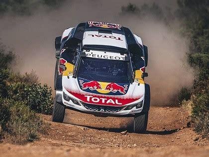 VIDEO: 'Peugeot' demonstrē iespaidīgu video no Dakaras ...