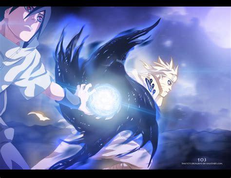Informacion E Imagenes Del Manga De Naruto Shippuden A
