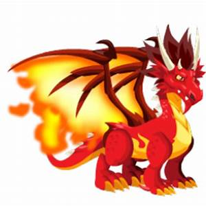 Dragon Mania Chart How To Breed Flame Dragon In Dragon City Dragon City Guide