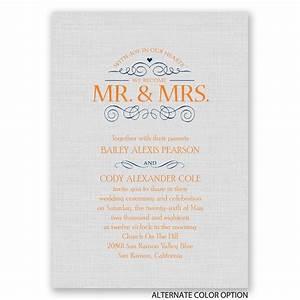 joyful heart invitation ann39s bridal bargains With wedding invitation wording with joyful hearts