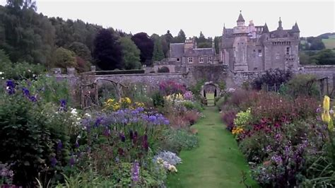 Abbotsford: Sir Walter Scott's Home - YouTube