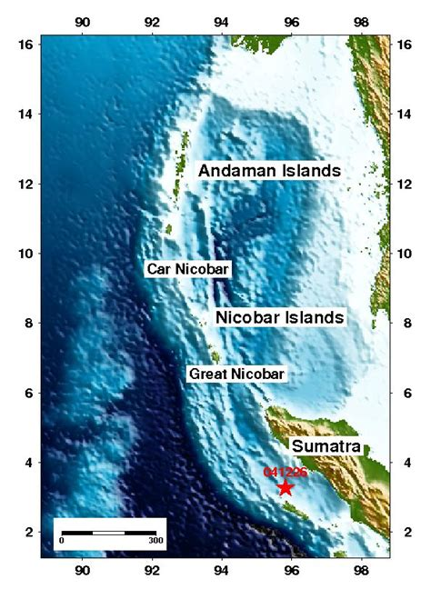 research  sumatra andaman earthquake