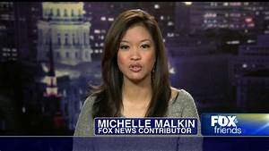 Where has Michelle Malkin been? Short bio on career and ...