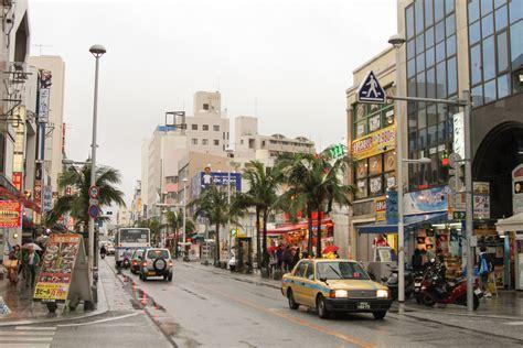 okinawa japan april  douglas stebila