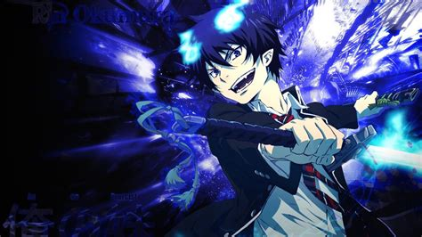 Blue Exorcist Wallpapers HD Wallpaper Cave