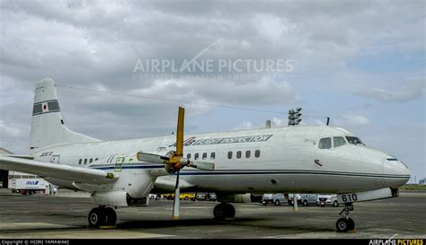 civil aviation bureau ja8610 civil avation bureau namc ys 11 at