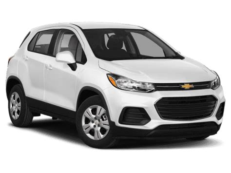 chevrolet trax awd dr ls sport utility