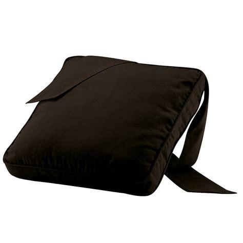 galette de chaise déhoussable galette de chaise