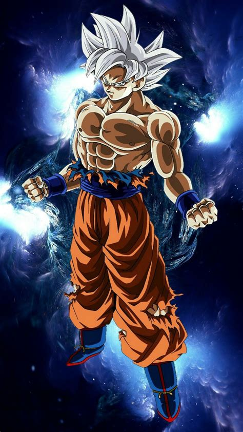 goku complete ultra instinct   wallpapers