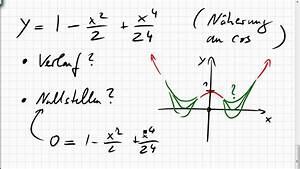 Polynom Nullstellen Berechnen : 11b 1 polynom 4 grades nullstellen biquadratische gleichung n herung an cosinus youtube ~ Themetempest.com Abrechnung