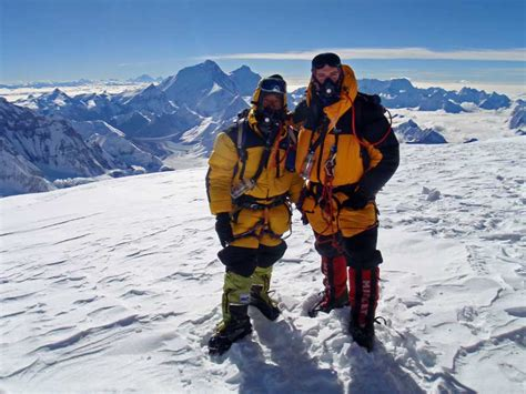 Expedition To Summit Of Cho Oyu, Nepal « Activus Outdoors