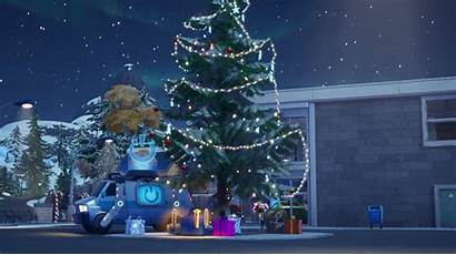 Fortnite Trees Holiday Dance Where Locations Named