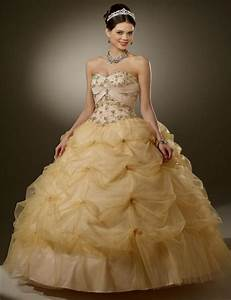 gold sweet 16 dresses Naf Dresses