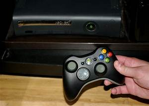 How To Connect A Wireless Xbox 360 Controller  9 Steps