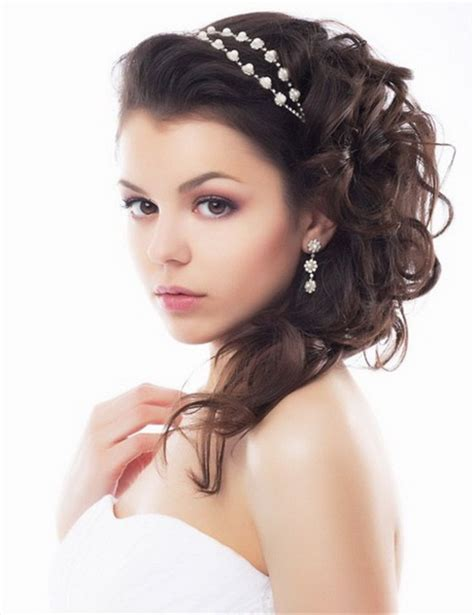 bridal hairstyles   faces