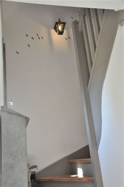 escalier bois blanc et gris escalier peint blanc et gris source page blanche n 176 11 sp 233 cial escalier