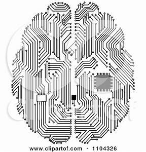 royalty free rf science clipart illustrations vector With circuit board medic