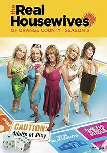The Real Housewives Of Orange County Season 3 Wikipedia