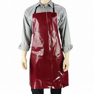 Tablier De Cuisine Professionnel : tablier pvc boucher pas cher 6 90 ht lisavet ~ Teatrodelosmanantiales.com Idées de Décoration