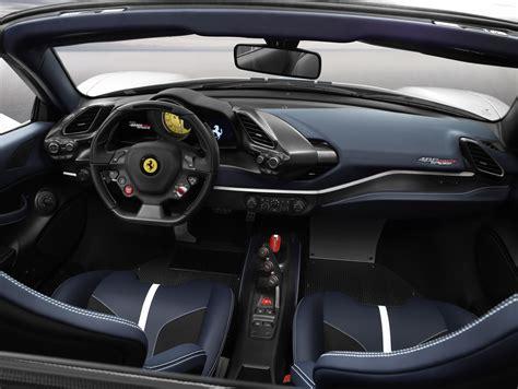 2020 ferrari 488 pista price, review, ratings and pictures | carindigo.com Ferrari 488 Pista Spider revealed at Pebble Beach | PerformanceDrive