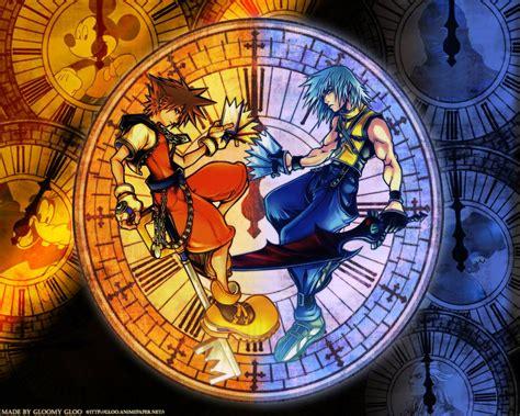 Kingdom Hearts Animated Wallpaper - kingdom hearts wallpapers wallpaper cave