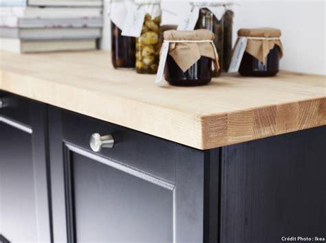 ikea cuisine plan de travail plan de travail pour cuisine matériaux cuisine maison