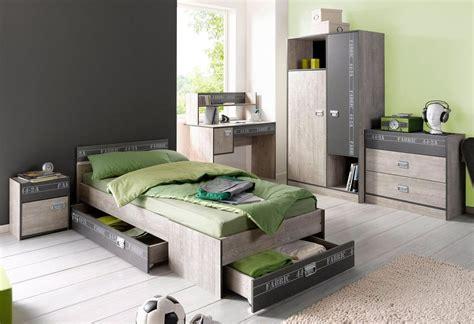 Parisot Jugendzimmerset »fabric« (4tlg) Kaufen Otto