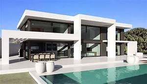 Moderne Design Villa : modern turnkey villas in spain france portugal turnkey villas pinterest france ~ Sanjose-hotels-ca.com Haus und Dekorationen