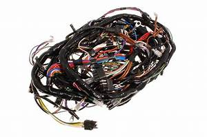 Triumph Stag Wiring Harness