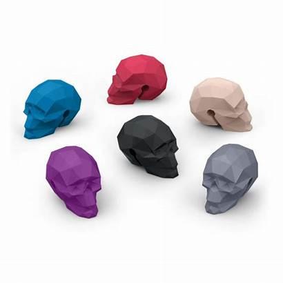 Skull Mzube Fred Drink Bar Bones Markers