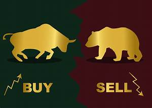 Has The Market Trend Shifted From Bull To Bear? | Peak ...